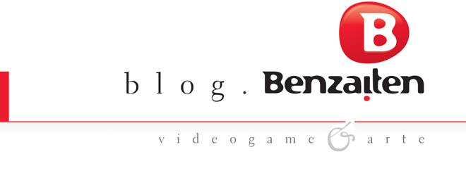 Benzaiten | videogame & arte