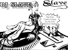 NUTRIÇÃO SONORA ( SLAVE PRODZ )