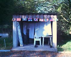 Liz Weir's Barn