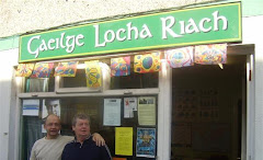 Irish Language venue in Galway