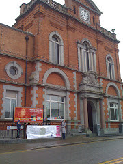 Newry City Hall, Co. Down
