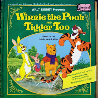 The Creator Of Winnie The Pooh Tigger Rabbit And Many wallpaperJim Cummings Winnie The Pooh