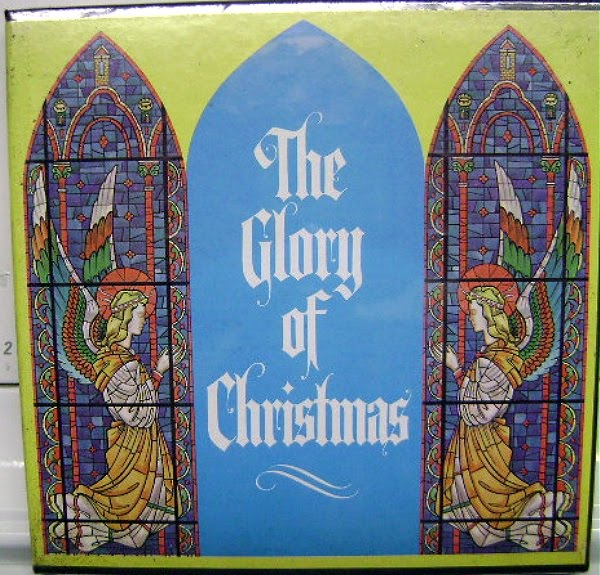 Christmas Shareo Music Blog: The Glory Of Christmas (Columbia ...