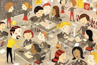 Personalització de l'aprenentatge