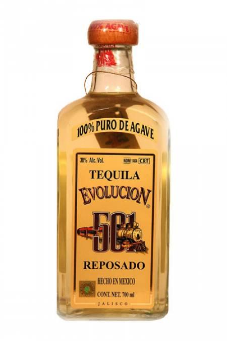 tequila evo 501