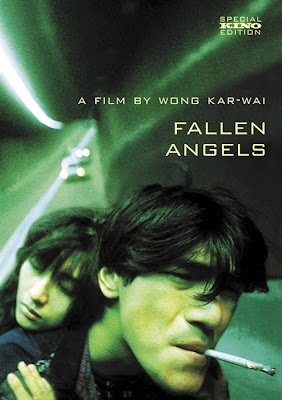 Fallen Angels / Duo luo tian shi (1995)
