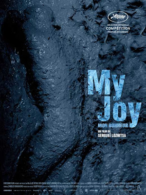 My Joy / Schastye moe (2010)