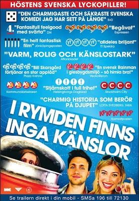 Simple Simon / I rymden finns inga känslor (2010)
