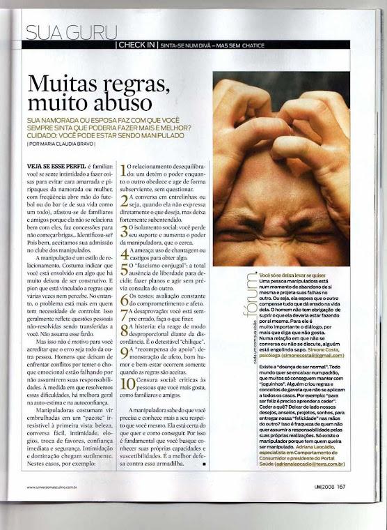 Revista UM
