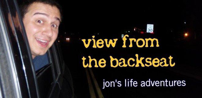 Jon's Blog