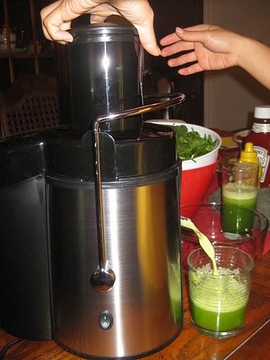 kenwood fruit juicer attachment
