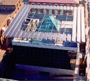 Central Solar Fotovolataica en Edificio