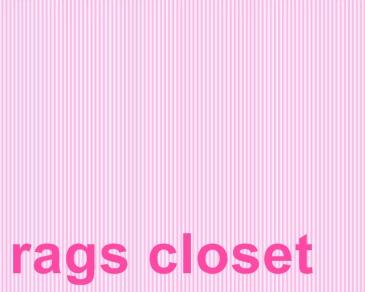 rags closet