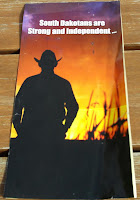 SDGOP Shadow Cowboy Mailer