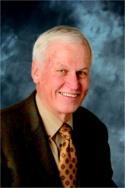 Charlie Stenholm, fossil fuel lobbyist