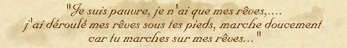 """""""La Tête dans les Etoiles"""""""