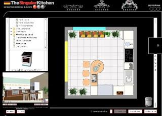 Planificador De Cocinas   Arquitectura Y Construcion