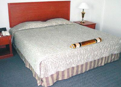 chua soi lek katerina hotel room