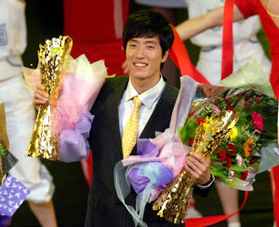 Liu Xiang, Most Popular Athlete in China