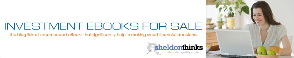 Investment Ebooks For Sale