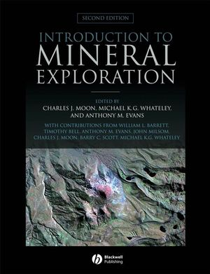 Introduction to Mineral Exploration. Introducción a la Exploración de Minerales