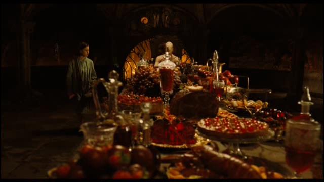Pan S Labyrinth Food