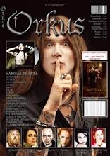 ORKUS Noviembre