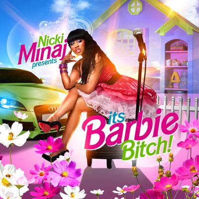 Nicki minaj and Kanye West release album covers. Posted on October 19, 2010