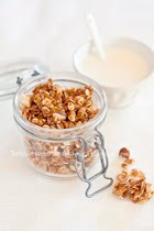 Muesli croccante homemade