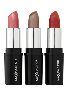 discontinued max factor lipsticks