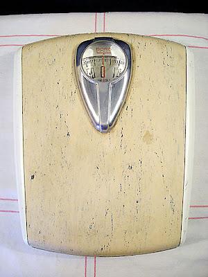 Featured Collectible Vintage Bathroom Scales