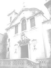 Blogue Amigos da Igreja São José dos Carpinteiros