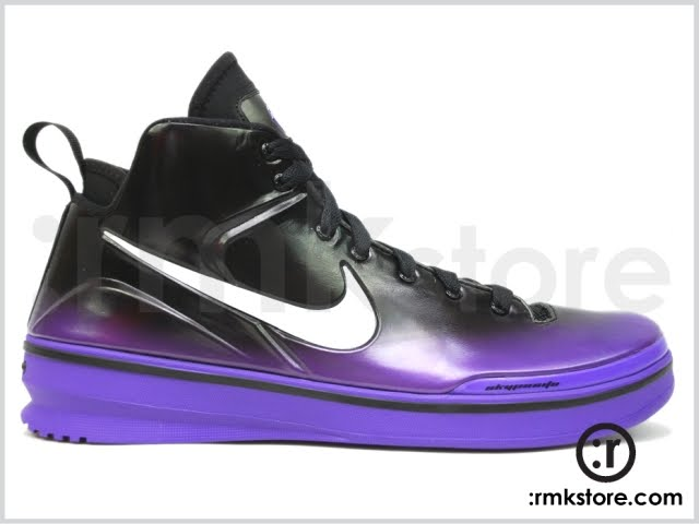 amare stoudemire shoes 2011. Nike Zoom Skyposite Amare