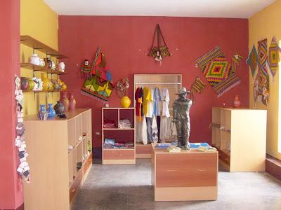 Artesanos de huamachuco ya cuentan con tienda artesanal for Ceramica artesanal peru