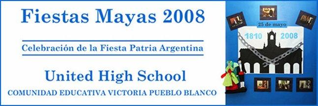 Fiestas Mayas 2008