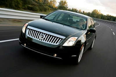 Lincoln Mercury Cars 2010 from www.lincoln.com