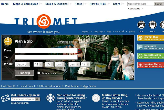 TriMet Trip Planner - Plan Your Trip Online with Trimet.org