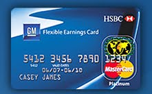 GMCard Login, Gm HSBC Card, Gmcard.com