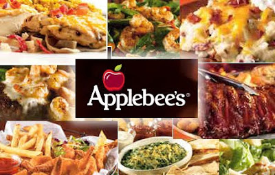 Applebee's Gift Card balance & Special Offer