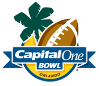 Tickets & Schedule for Capital One Bowl Game