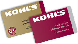 Www.kohls.com/activate - Activate my kohl's charge card