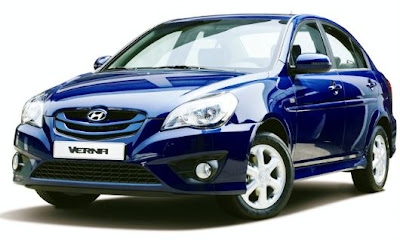 Hyundai Verna Transform : Price, Specifications &amp; Photos India