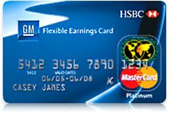 GM Flex Card: Login to gmflexcard.com to Manage Your Earnings