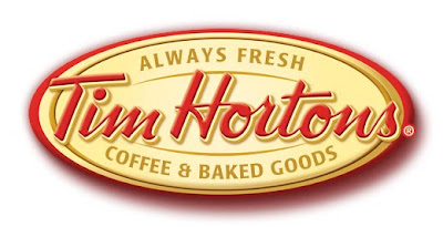 Tim Hortons Guest Satisfaction Survey on Telltimhortons.com