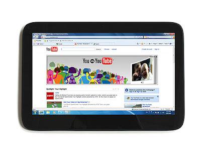 bModo12 Tablet Specs & Review: Featuring Windows 7 & Atom processor
