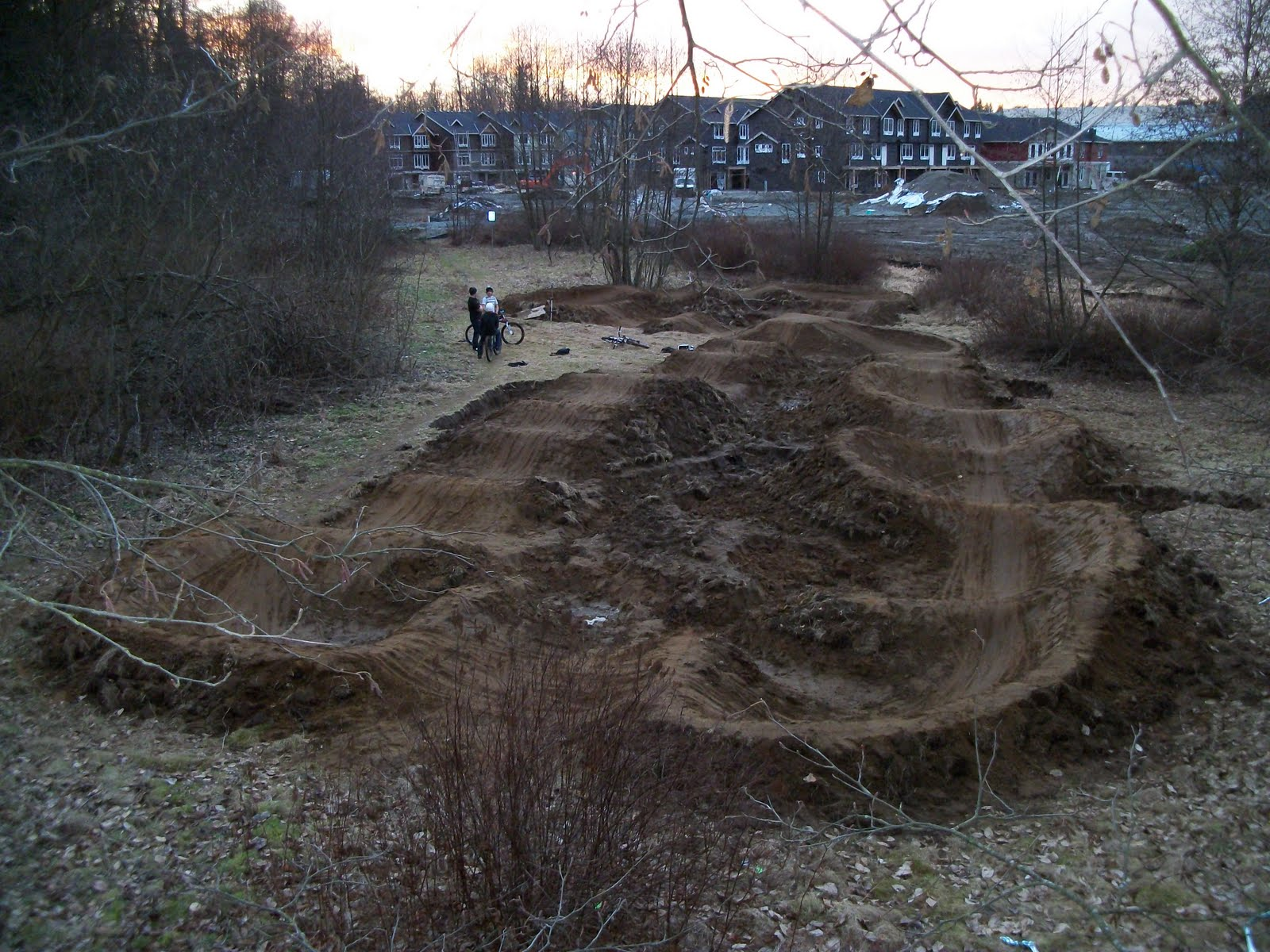 images of backyard motocross track designs garden and kitchen