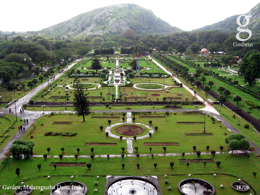Travel India Tourism and India Tour Packages: Malampuzha