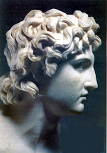 Alexander the Great was Greek, descendant of Alexander the A'