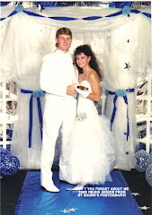 Amy Prom 1989
