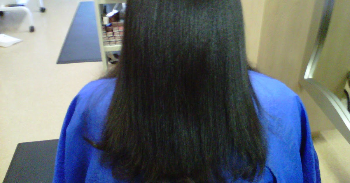 Phenomenalhaircare Growing Long Healthy Relaxed Hair